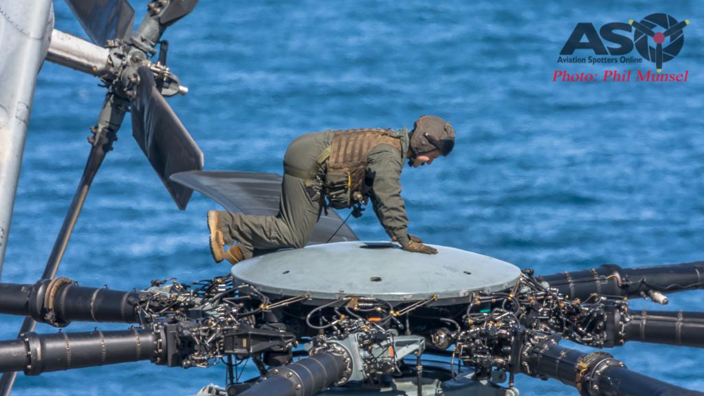 USS Bonhomme Richard 2017.Media Day (196)