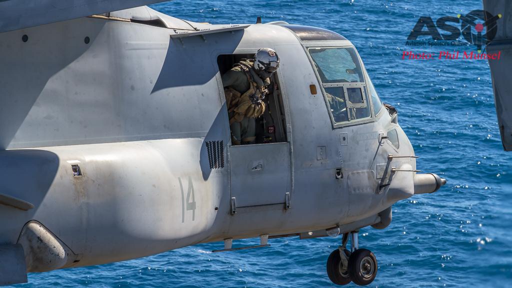 USS Bonhomme Richard 2017.Media Day (207)