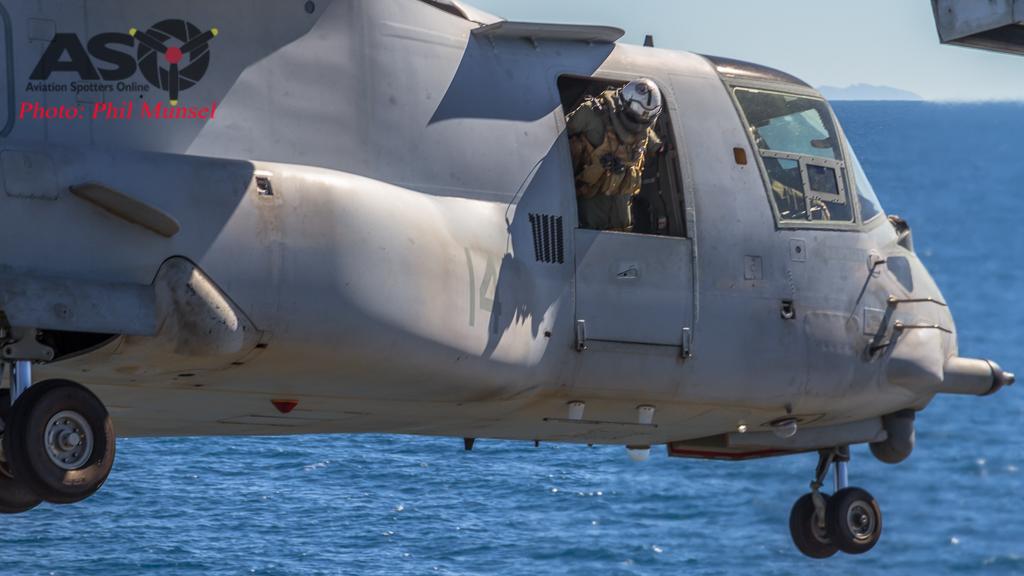 USS Bonhomme Richard 2017.Media Day (210)