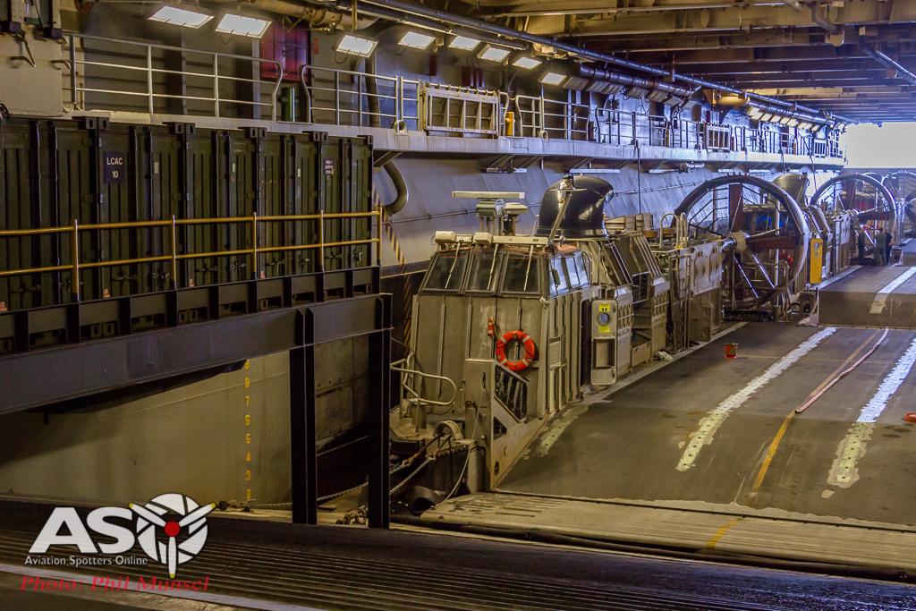 USS Bonhomme Richard 2017.Media Day (290)