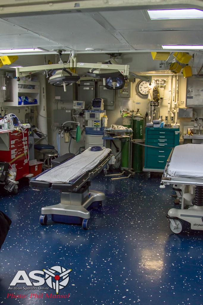 USS Bonhomme Richard 2017.Media Day (305)