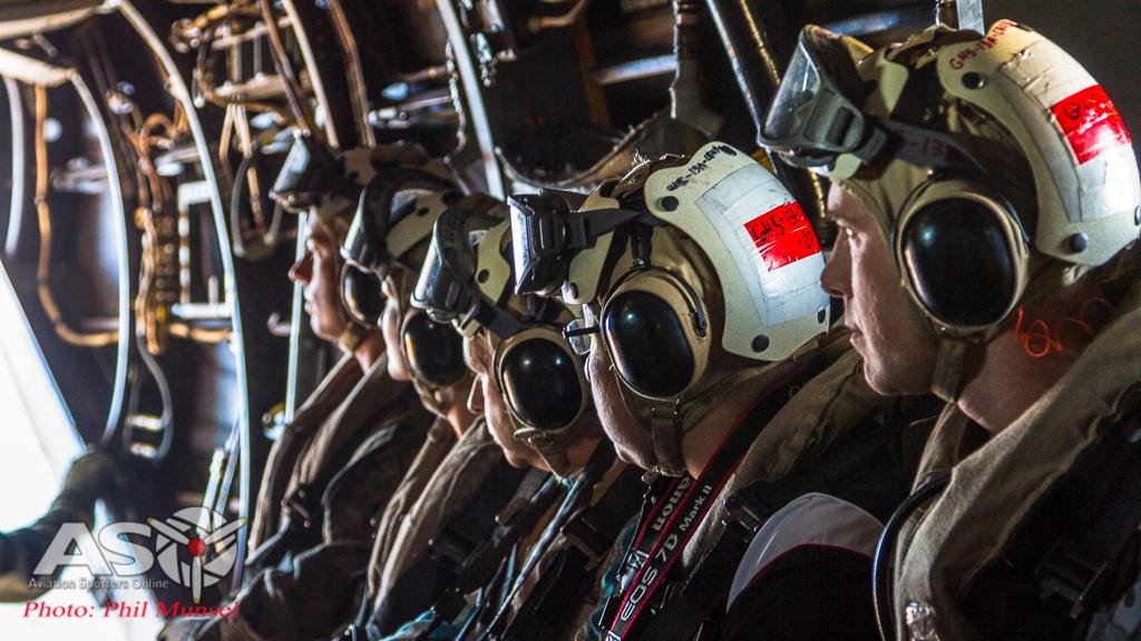 USS Bonhomme Richard 2017.Media Day (333)