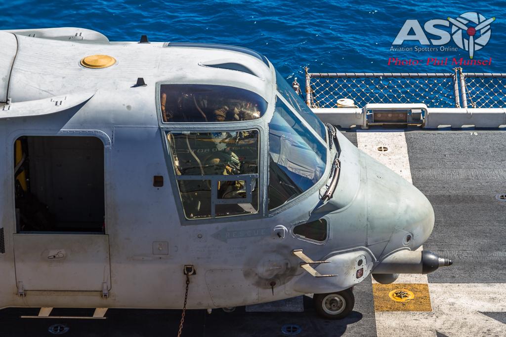 USS Bonhomme Richard 2017.Media Day (72)