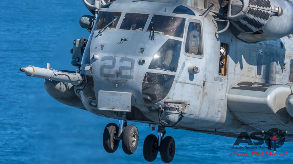 USS Bonhomme Richard 2017.Media Day (75)