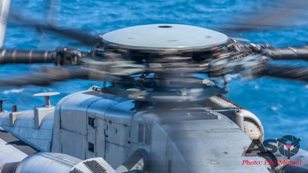 USS Bonhomme Richard 2017.Media Day (81)