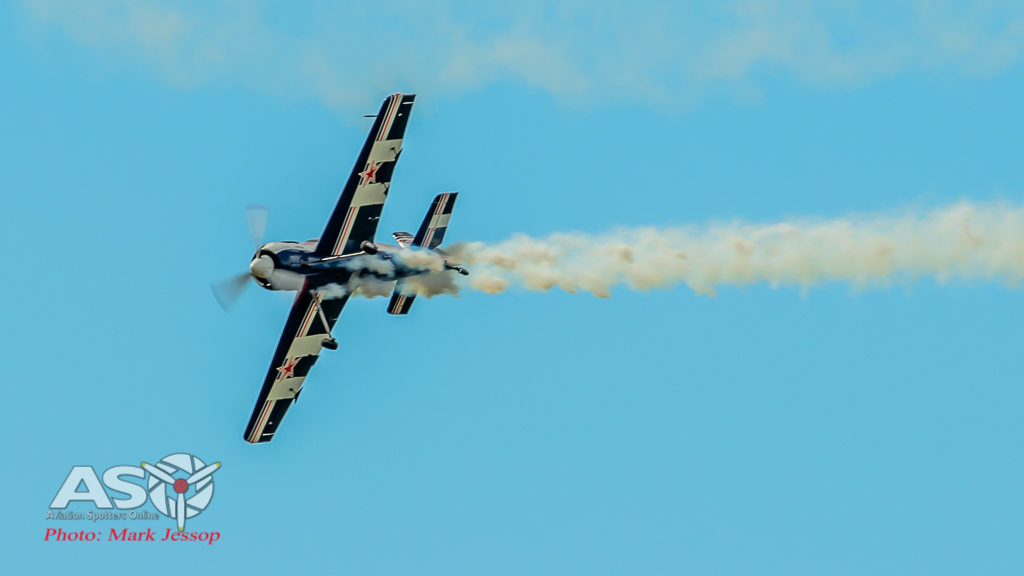 wanaka Air Show-2