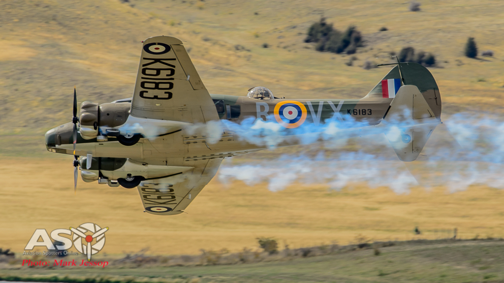 wanaka Air Show-42
