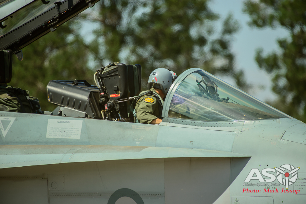 end of the runway-17