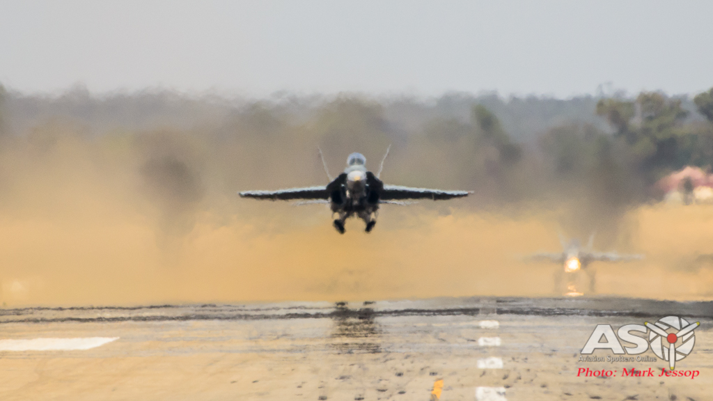 end of the runway-24
