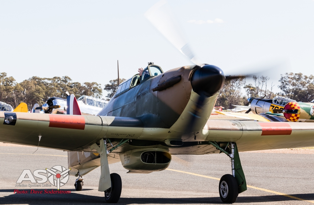 Warbirds Down Under 2018 49 (1 of 1)