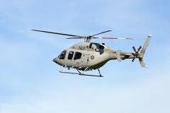 Bell 429 RAN 723Sqn N49-047 Crib Point 10May13 James Smith-7