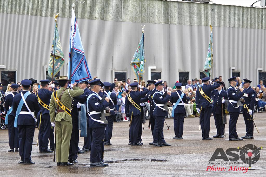 Mottys Williamtown Centenary 2 Parade Day Parade 0050-ASO
