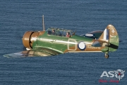 Mottys Paul Bennet Airshows Wirraway VH-WWY A2A 0150-ASO
