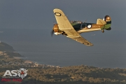 Mottys Paul Bennet Airshows Wirraway VH-WWY A2A 0240-ASO