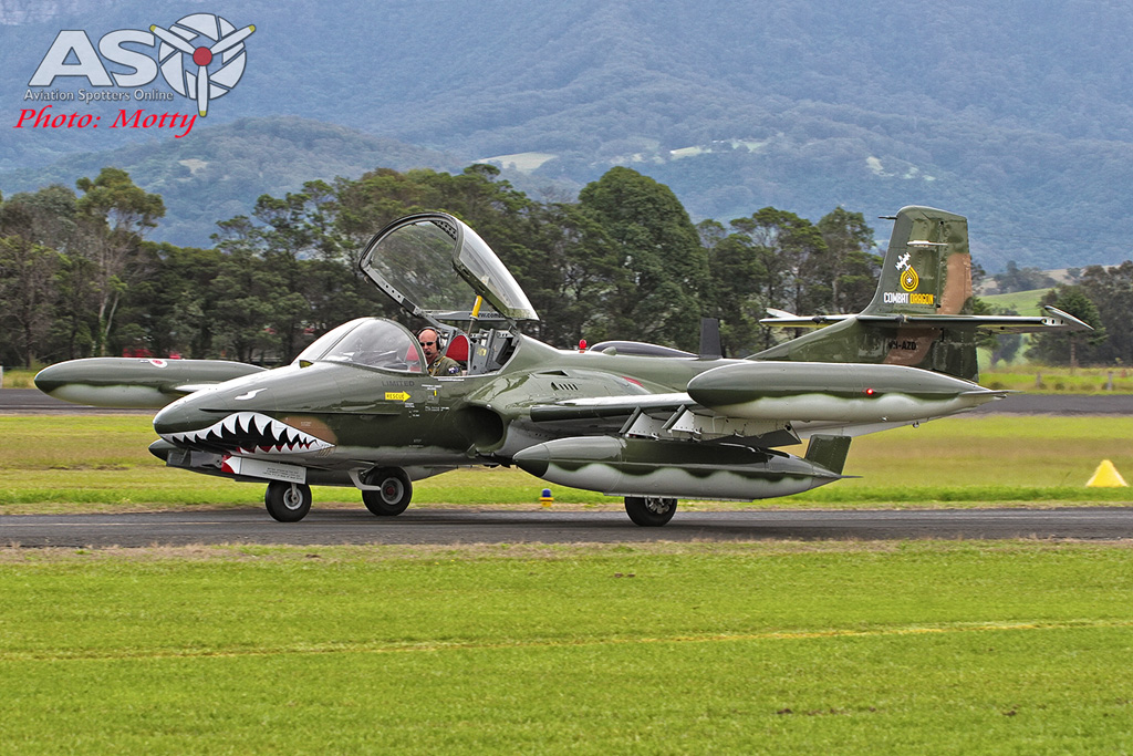 Wings Over Illawarra 2016 Dragonfly-045