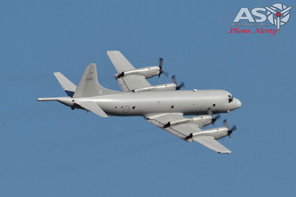 Wings Over Illawarra 2016 Orion-288