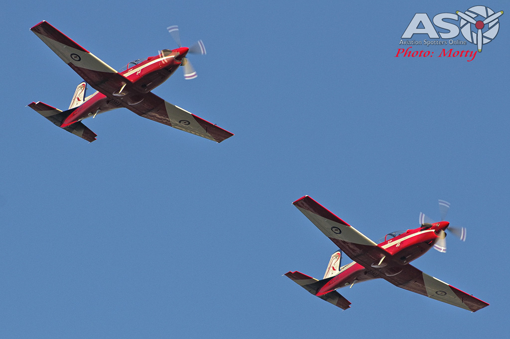 Wings Over Illawarra 2016 RAAF Roulettes-106