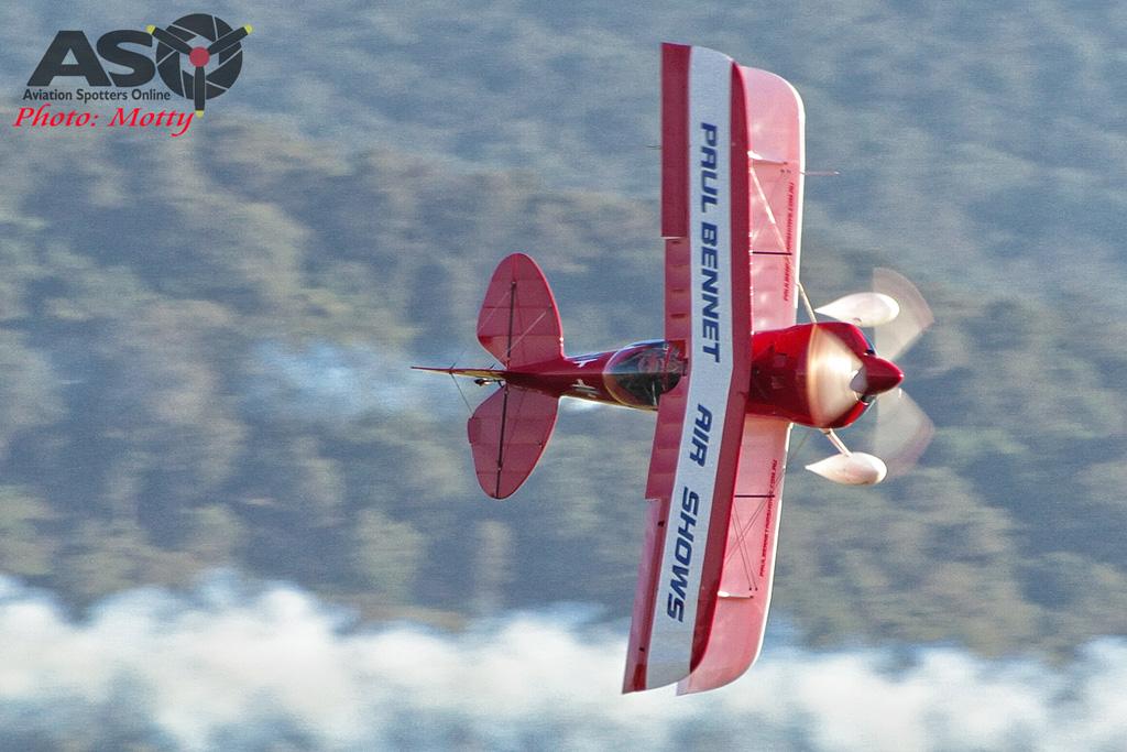 Wings Over Illawarra 2016 Sky Aces-144