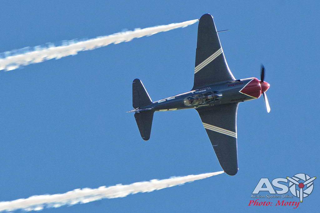 Wings Over Illawarra 2016 Steadfast-261