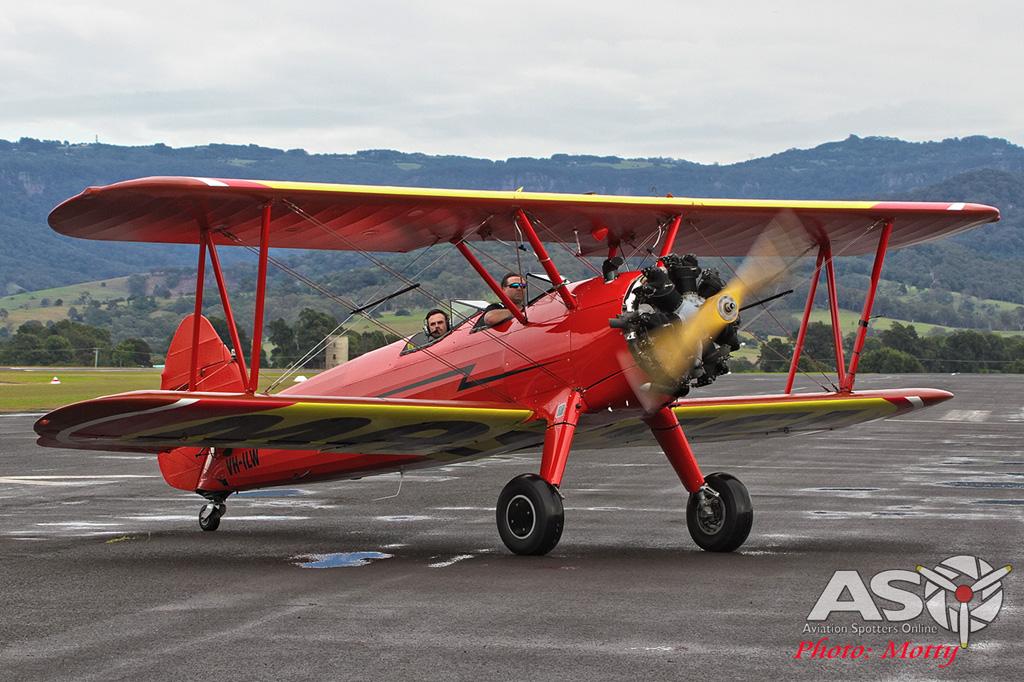 Wings Over Illawarra 2016 Steaman-016