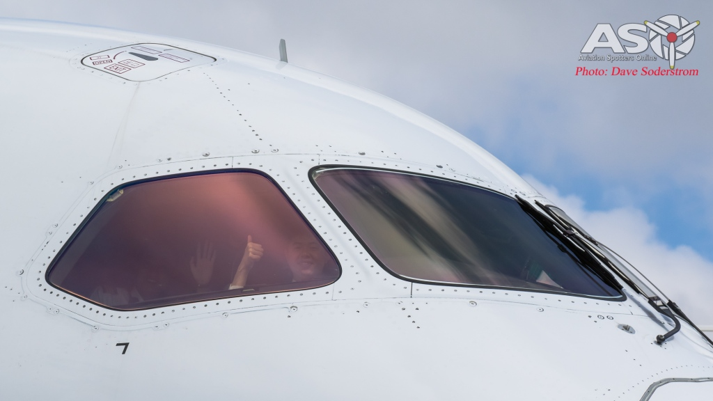 B-2763 Xiamen Airlines Boeing 787-9 ASO 3 (1 of 1)