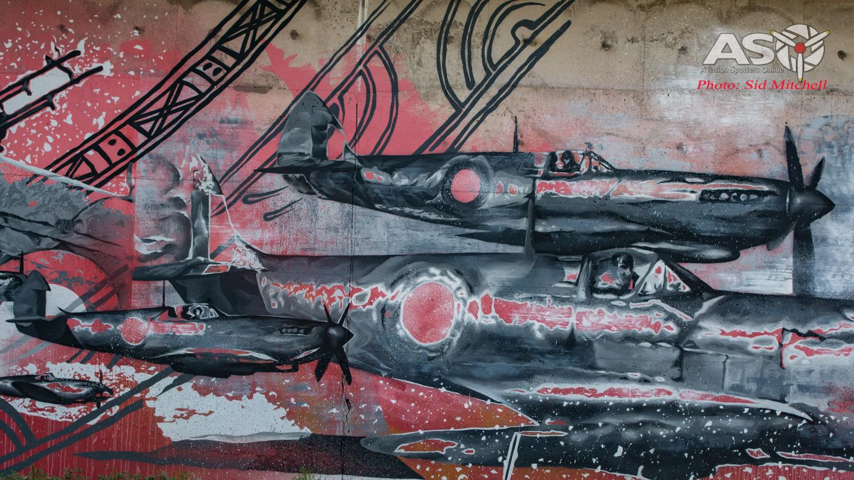 Bombing of Darwin – 75th Anniversary