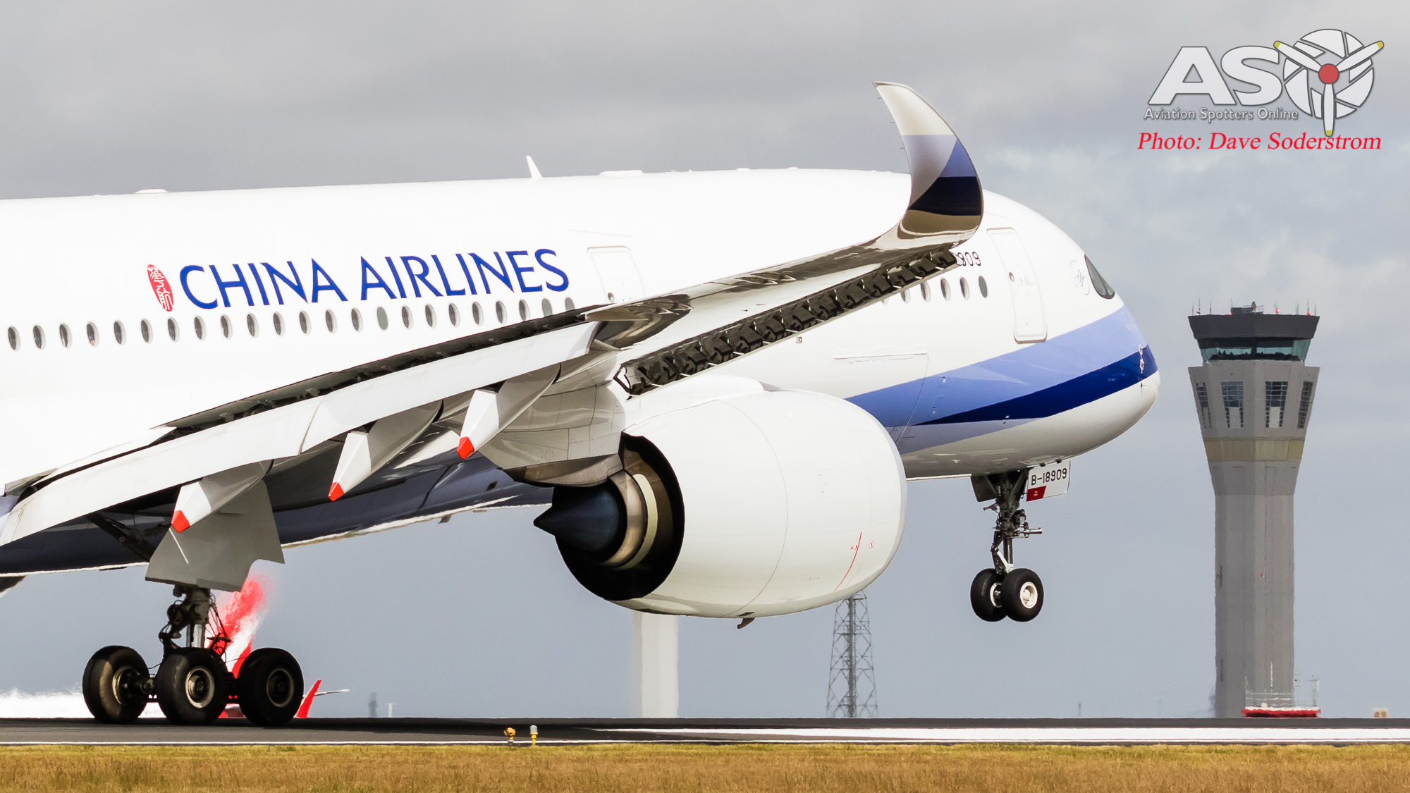 China Airlines upgrades its services to Melbourne and Brisbane with the Airbus A350
