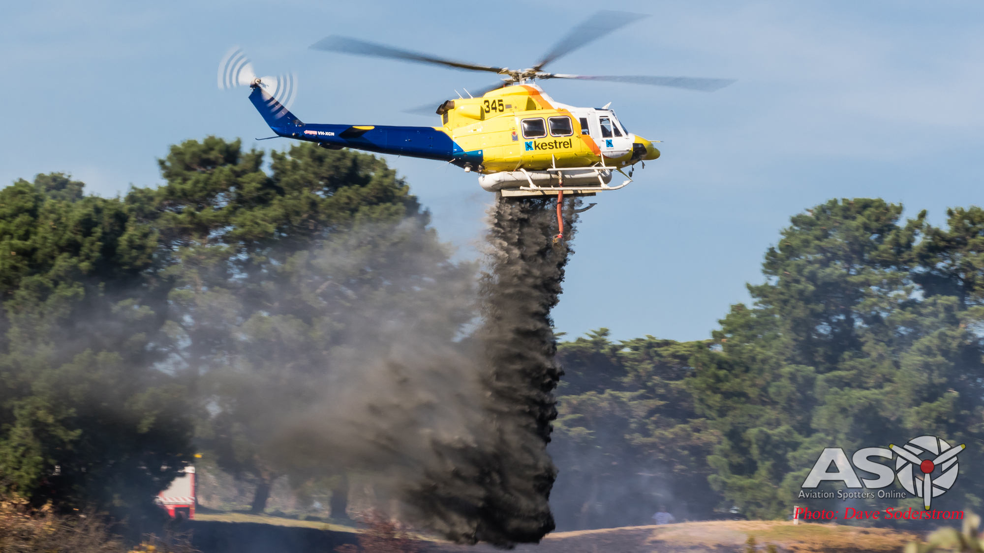 Australian Fire Season 2017/18 Overview