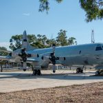 AIRSHOWS, MUSEUMS AND A 7000KM RIDE. PART IV RAAF Edinburgh Gate Guard and the Woomera Missile Park