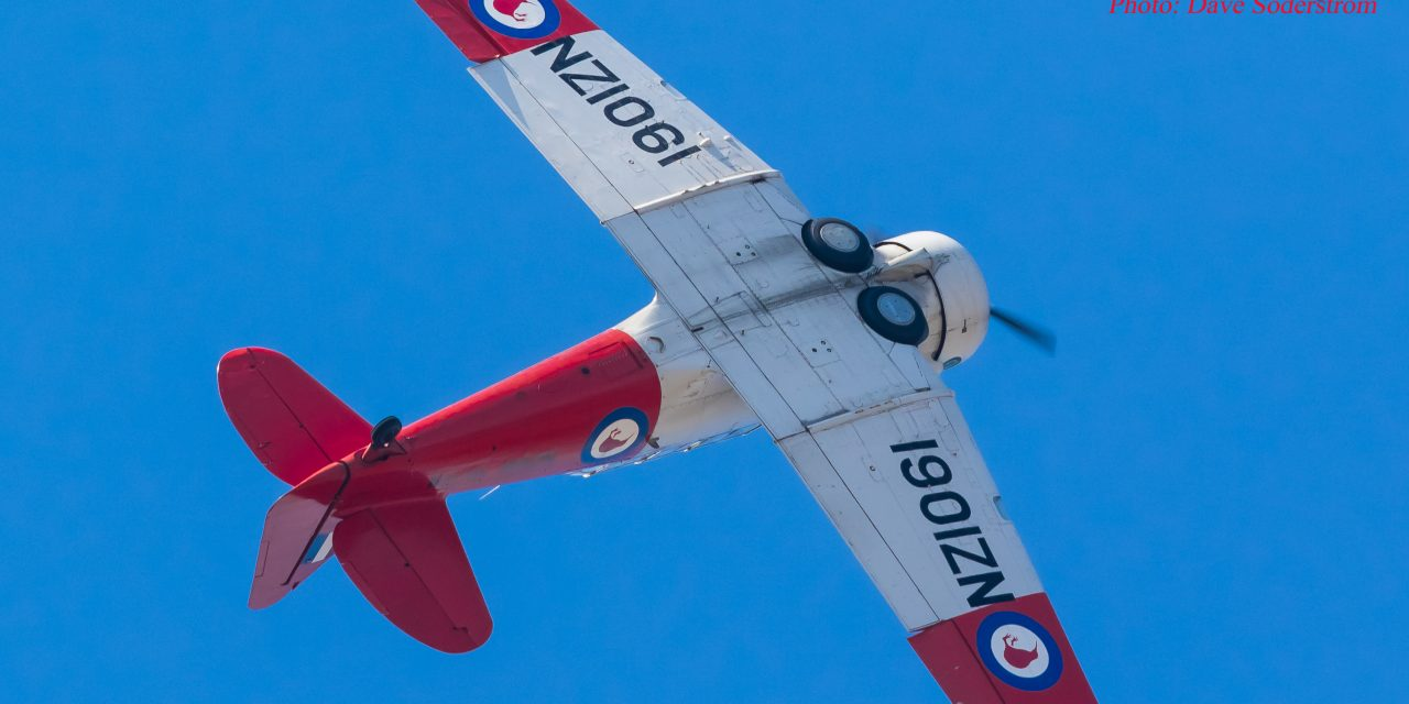 Wangaratta Fly In 2021