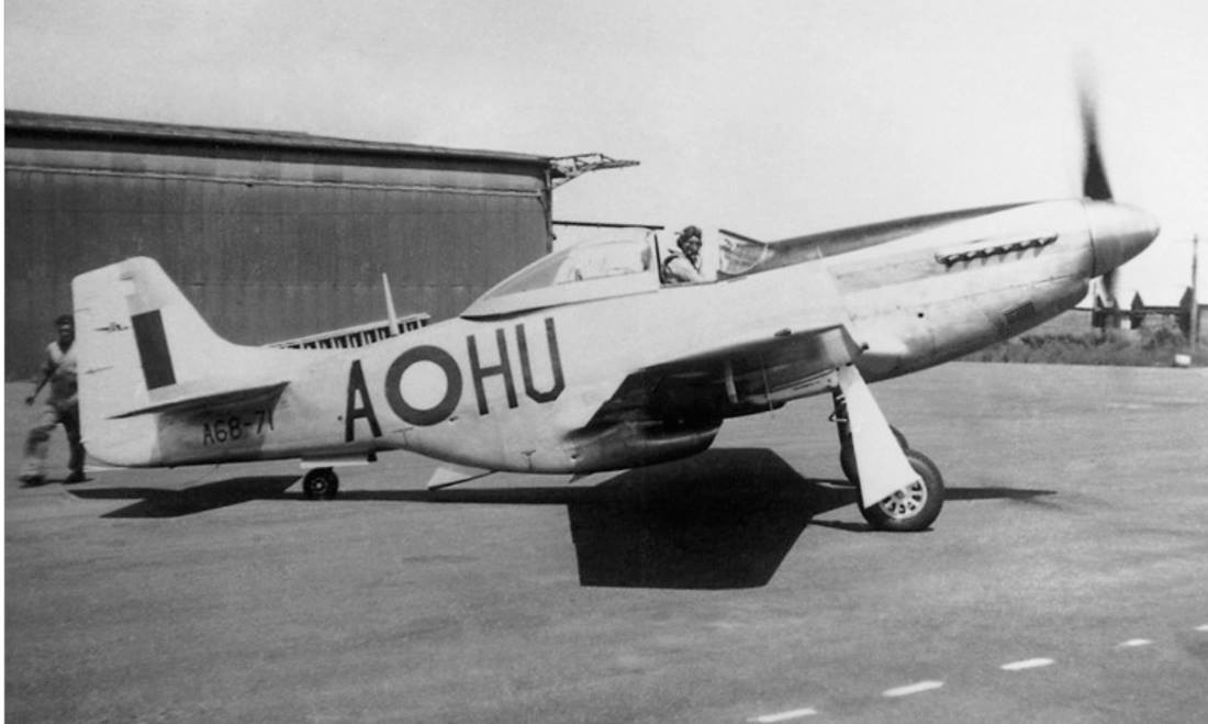 Opportunity to help secure a piece of Australian aviation history.
