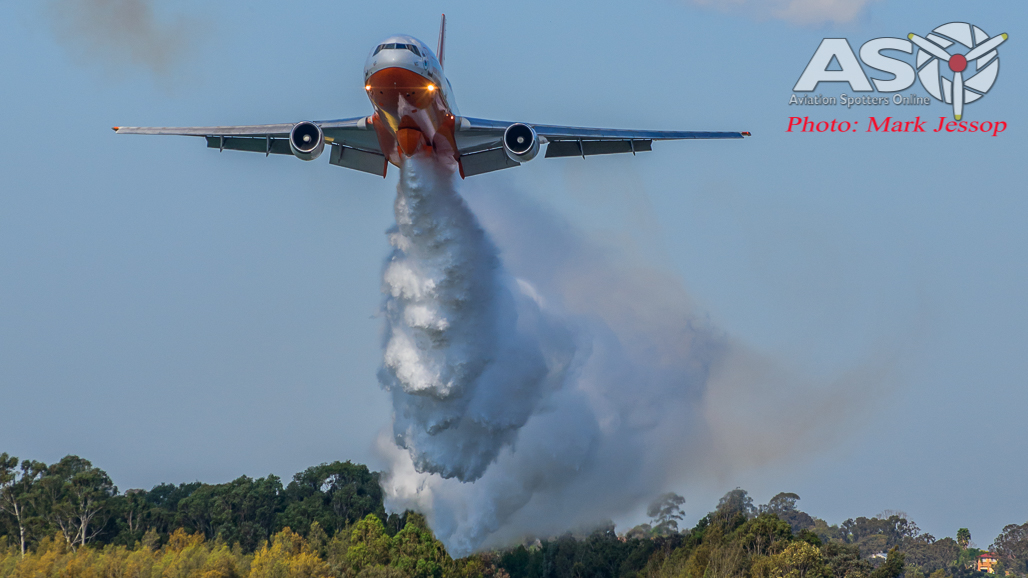 NSWRFS Aerial Fire Assets Ready for Action!