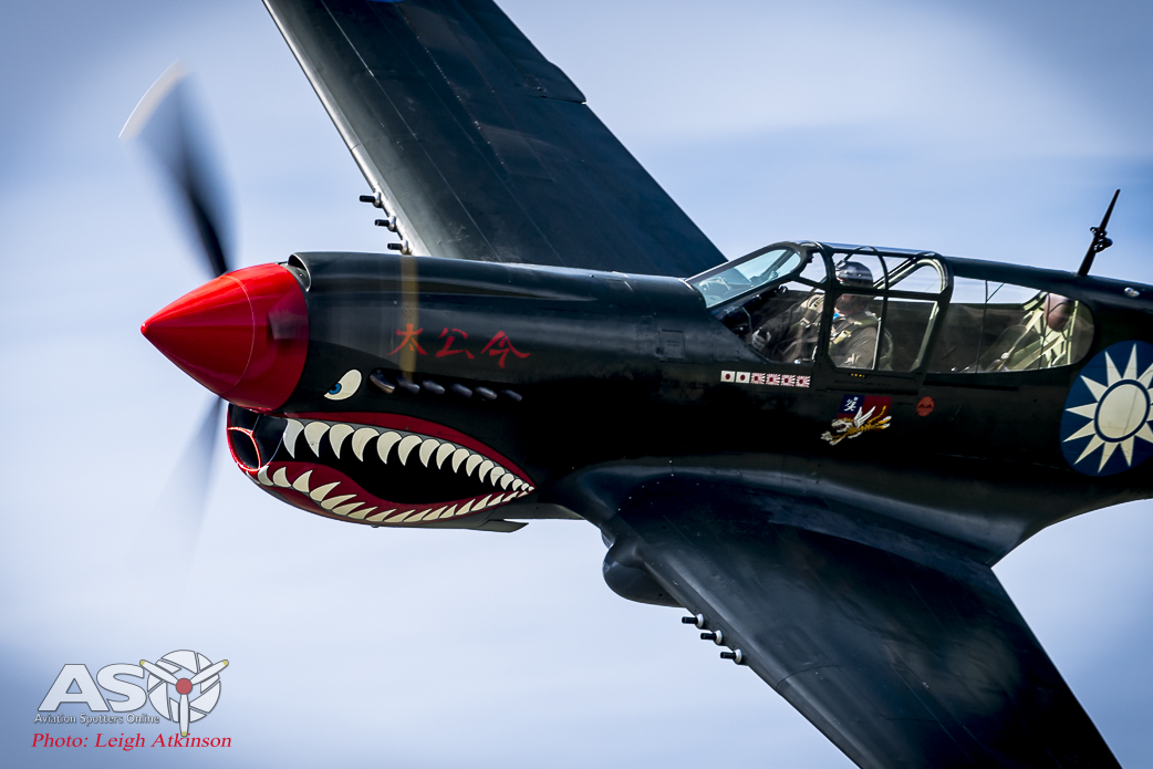 Warbirds Over Wanaka was WOW!!