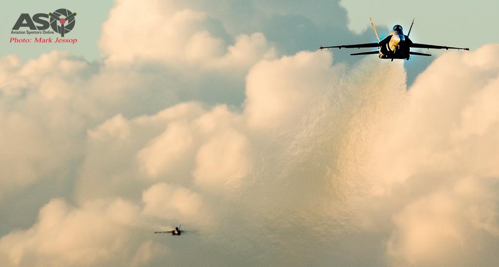 Dawn Strike 2017 – Hornets Return to Their Nest