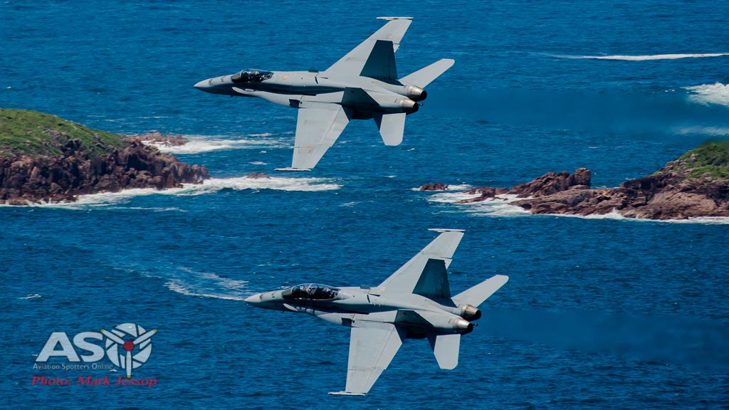 Australia Day Aviation Action!