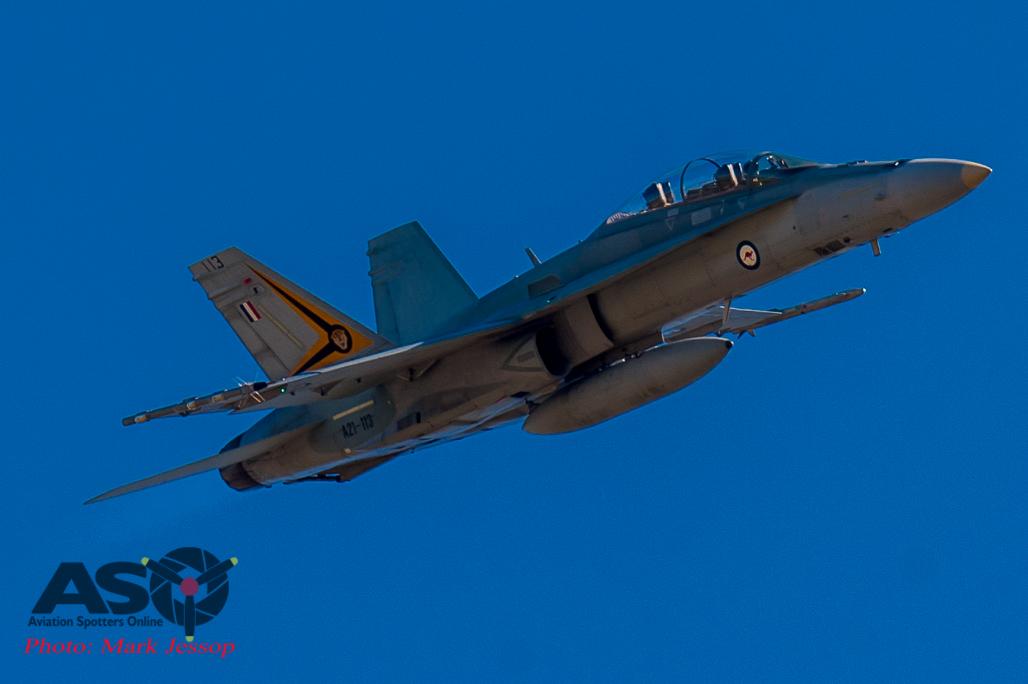 2014 Bathurst 1000 RAAF Display