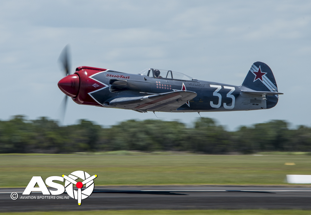 Great Eastern Fly-In off to a Flying start!
