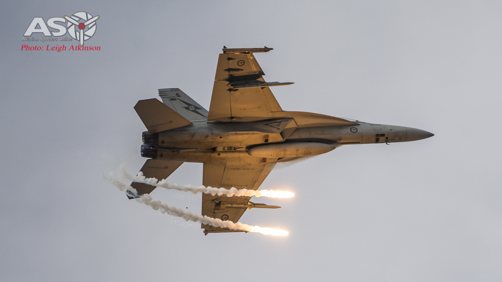 Skies Come Alive for Townsville's T150 Defence Force Airshow!