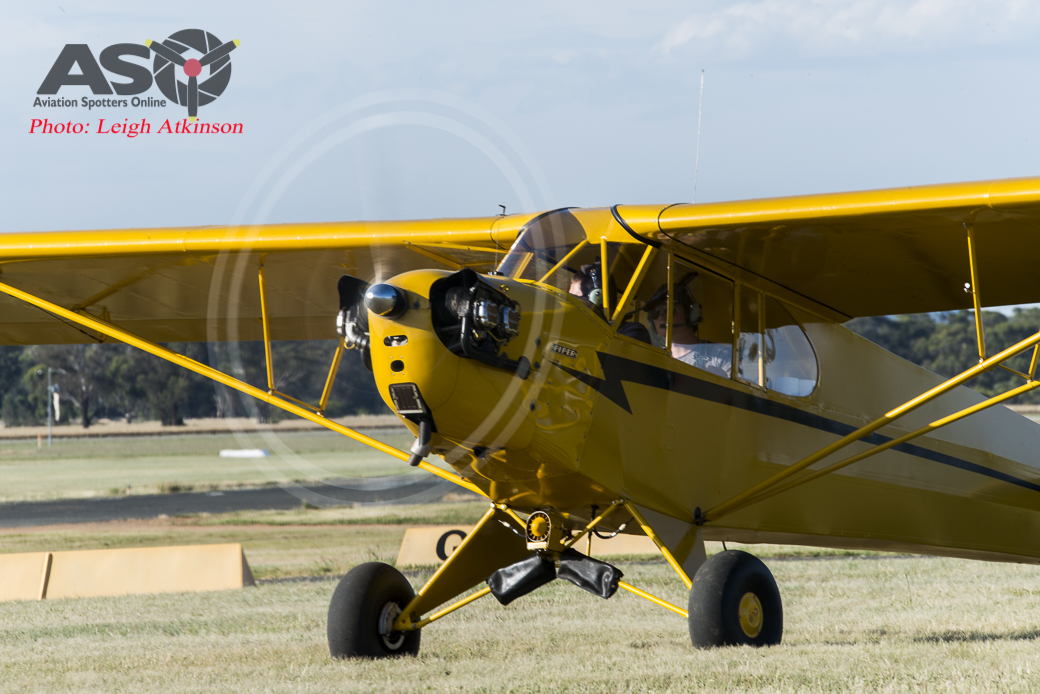 Warbirds Downunder 2015 – Temora NSW
