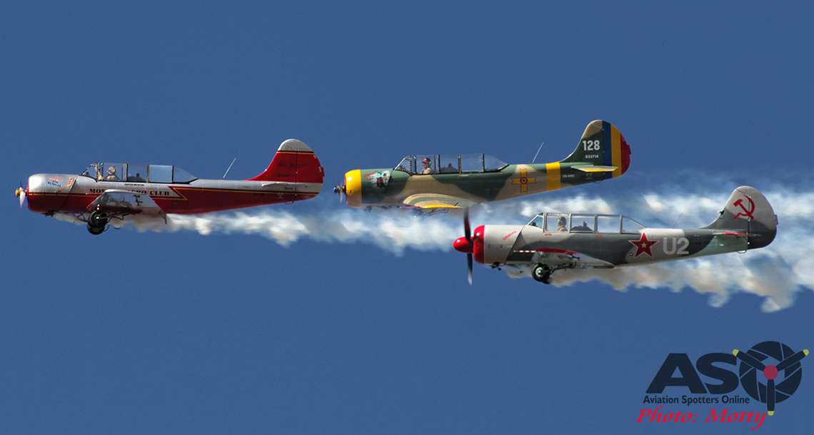 2015 Hunter Valley Airshow