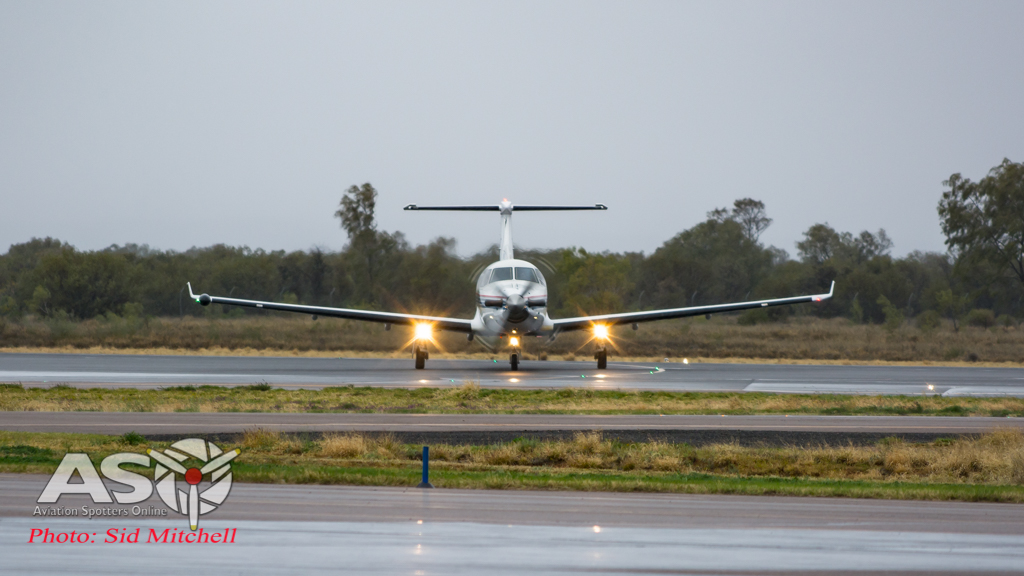 Just what the Doc ordered – A look at the Royal Flying Doctor Service and Central Australian Operations