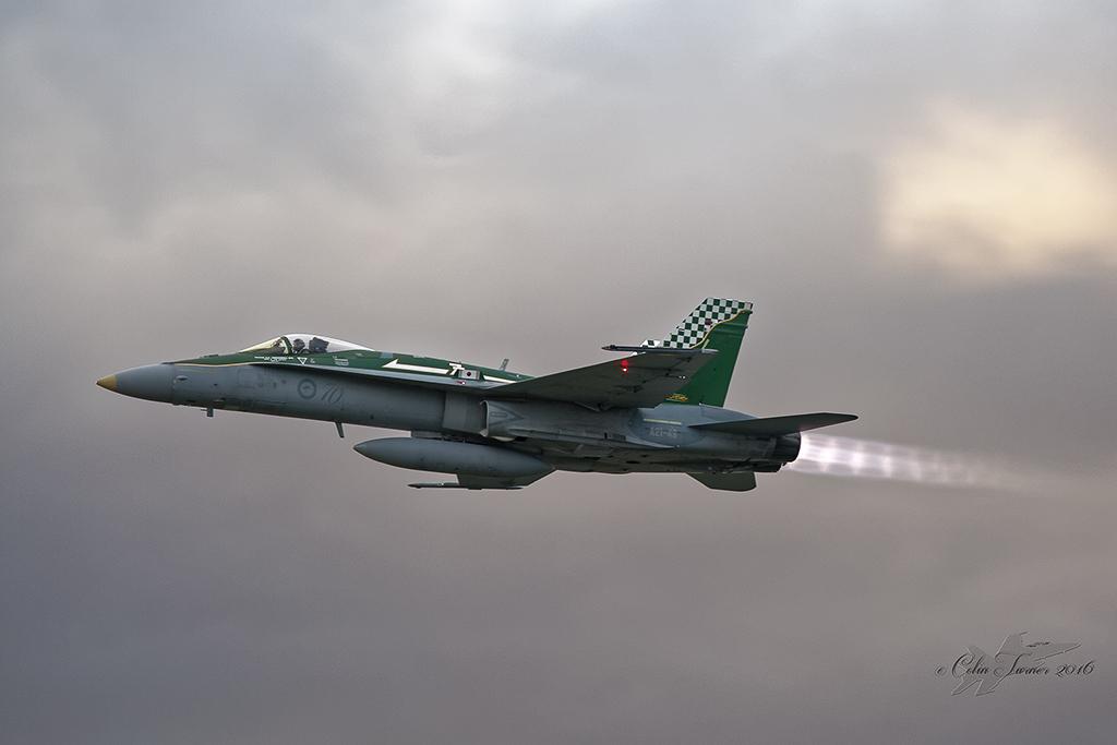 Skyfire 2016 Canberra